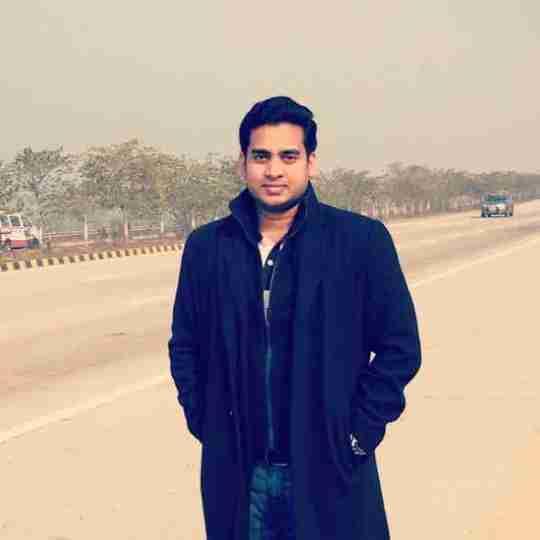Dr. Diptiman Baliarsingh's profile on Curofy