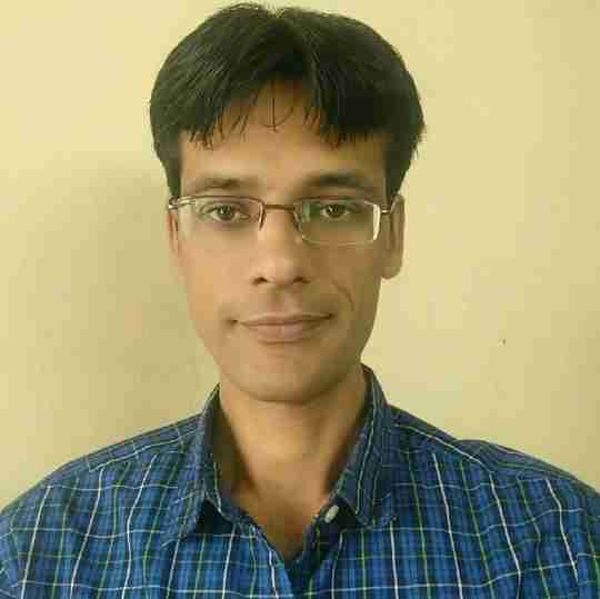 Dr. Heera Lal's profile on Curofy