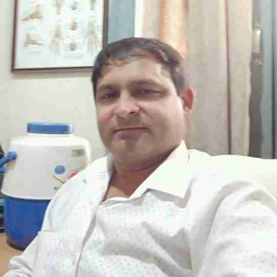 Dr. M. R. Chauhan (Pt)'s profile on Curofy
