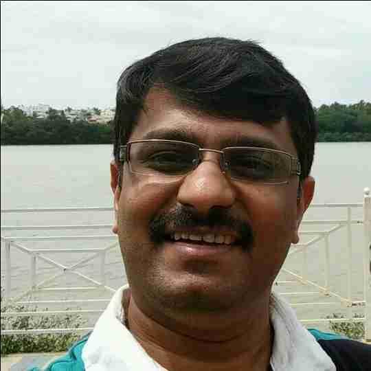 Dr. Dayananda Mruthyunjayappa's profile on Curofy