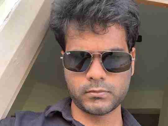 Murali Manohar's profile on Curofy