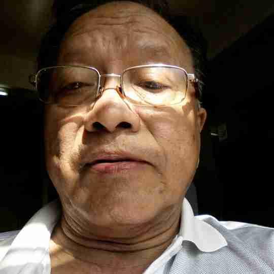 Dr. Mawia Chhakchhuak's profile on Curofy