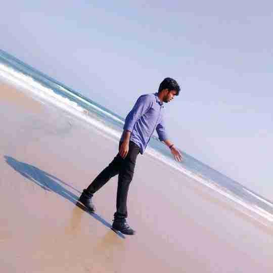 Thangam Thirumalaivelsamy's profile on Curofy