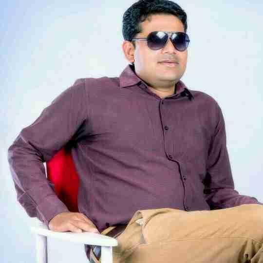 Bhausaheb Gonge's profile on Curofy