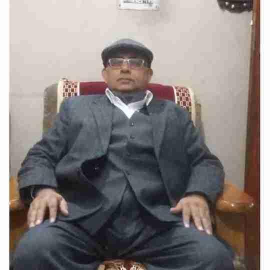 Dr. Ravi Khorana's profile on Curofy