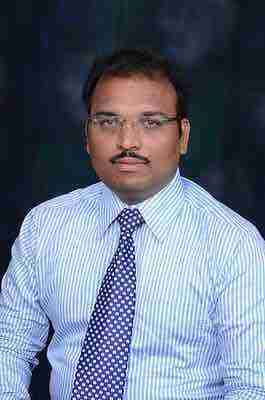 Dr. Nageswara Reddy Avala's profile on Curofy