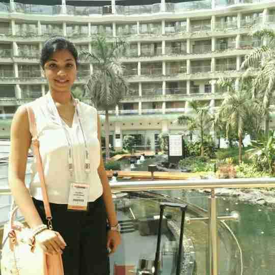 Dr. Saumya Sankhwar's profile on Curofy