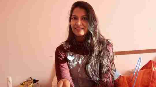 Rutuja Mahajan's profile on Curofy
