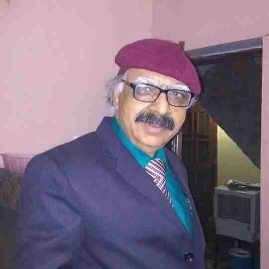 Dr. Guruprakash Gaur's profile on Curofy