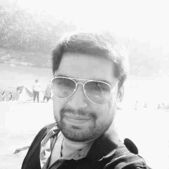 Vivek Patel's profile on Curofy