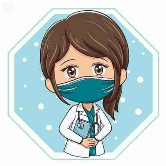 Dr. Saranya K.S.'s profile on Curofy