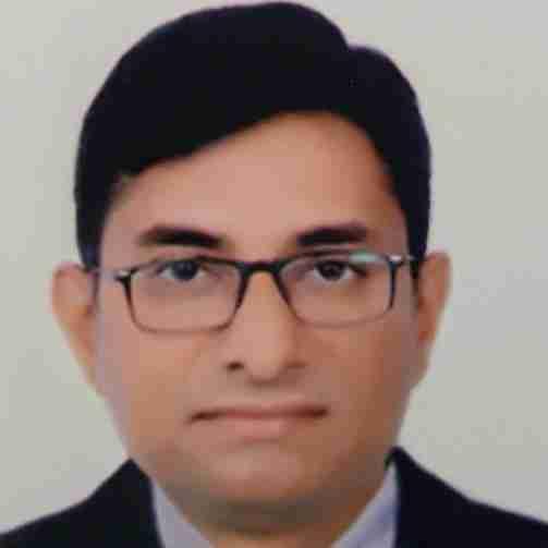 Dr. Akash Jain's profile on Curofy