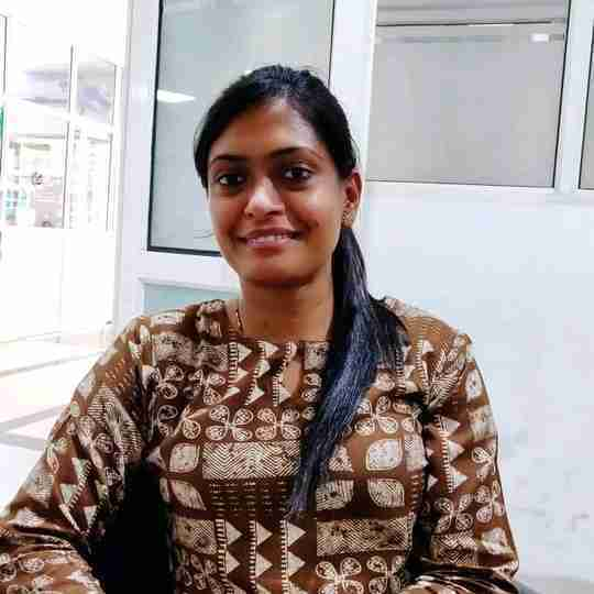 Dr. Ankita Goyal's profile on Curofy
