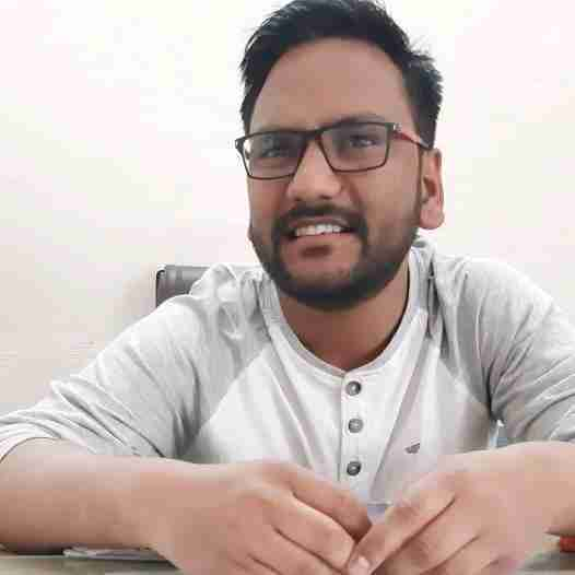 Dr. Hemraj Singh Jardhari's profile on Curofy
