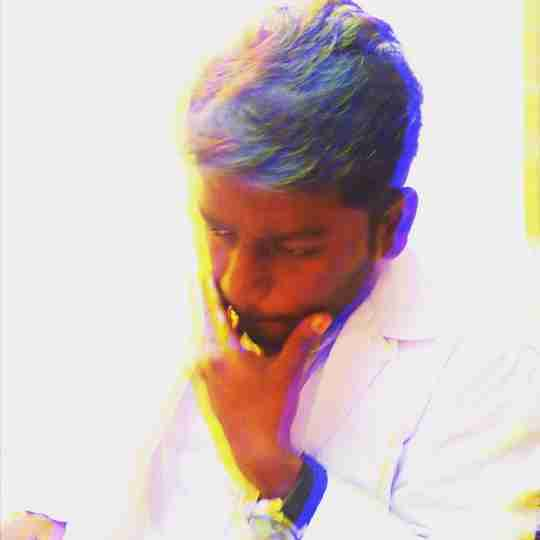 Dr. Pradeep Russell's profile on Curofy