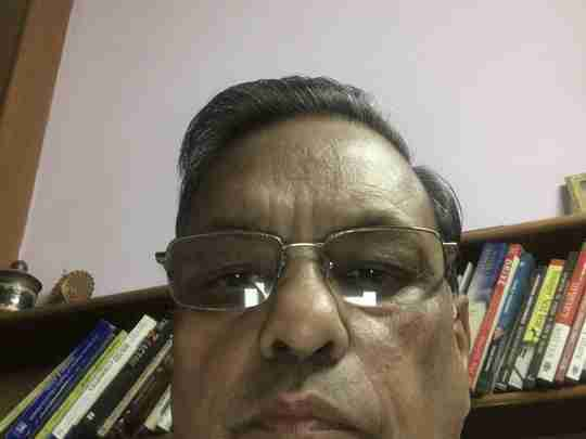 Dr. Op Singhania's profile on Curofy