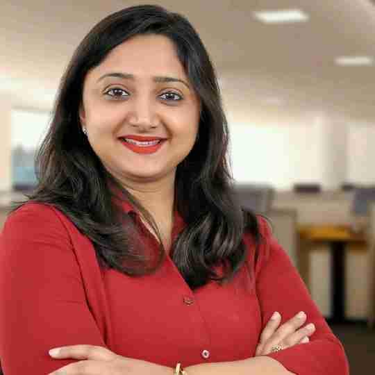 Kavita Bhargava's profile on Curofy