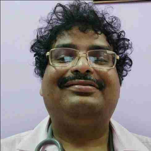 Dr. Prantar Chakrabarti's profile on Curofy