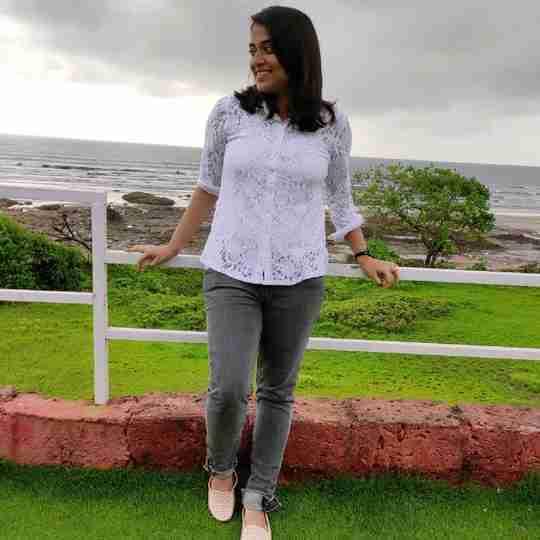 Gauri Kadam's profile on Curofy