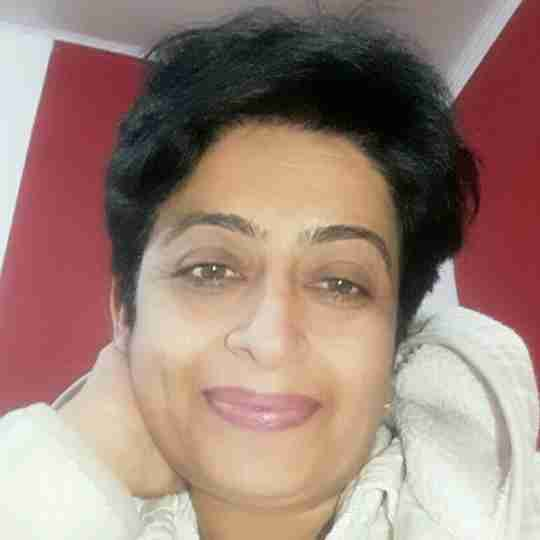 Dr. Manjeet Kaur's profile on Curofy