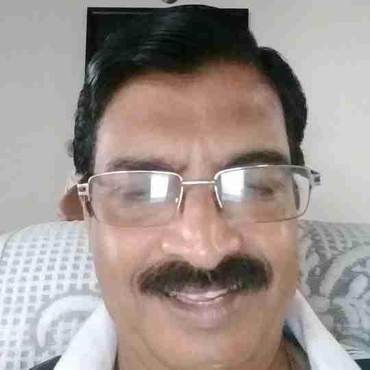 Dr. Vijayakumar Bhaskaran Nair's profile on Curofy