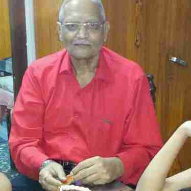 Dr. Shyam Kabra's profile on Curofy