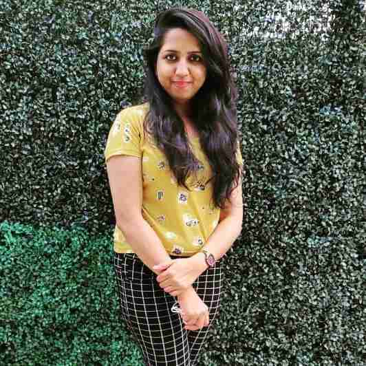 Dr. Drjayasree Majumder's profile on Curofy