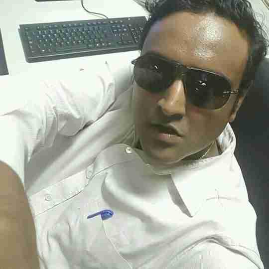 Dr. Pradeep Hariharan's profile on Curofy