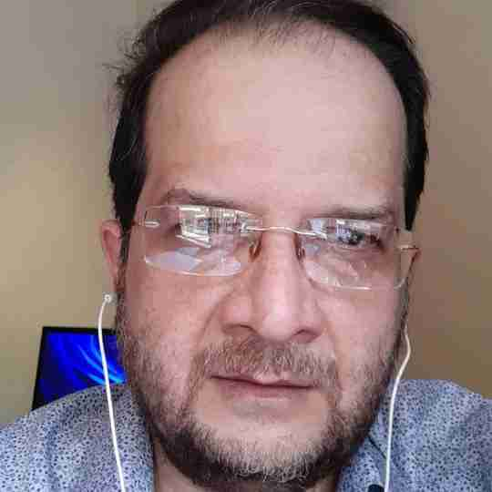Dr. Partha Sarathi Sahana's profile on Curofy