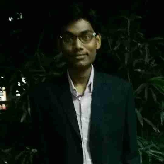 Vishal Phole's profile on Curofy