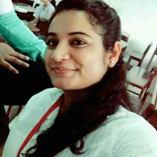 Dr. Sailee Mallar's profile on Curofy