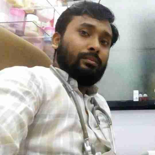 Dr. Saad Malik's profile on Curofy