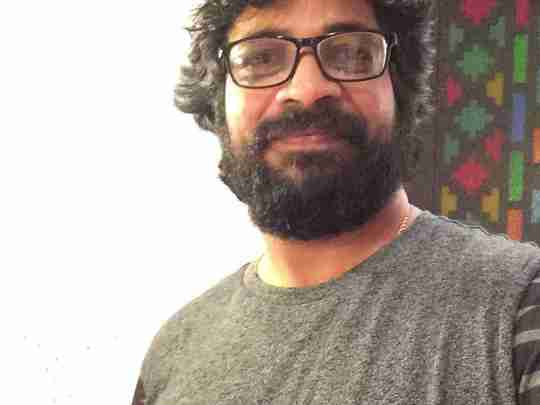 Dr. Satheesh Kumar's profile on Curofy