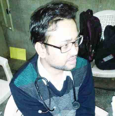 Dr. Devendra Arya's profile on Curofy