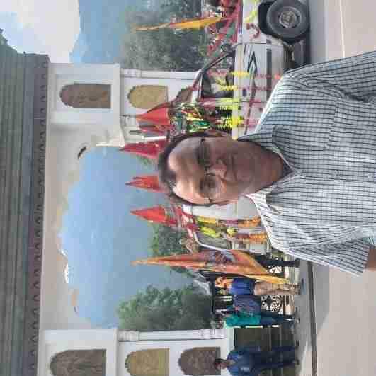 Dr. Pranav Kumar Sharma's profile on Curofy
