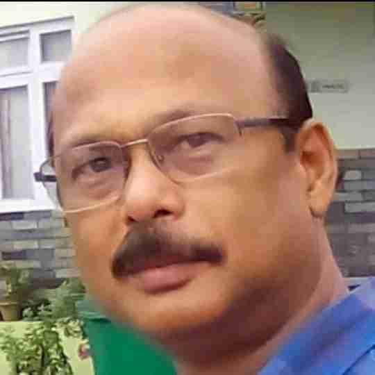 Dr. Santanu Borah's profile on Curofy