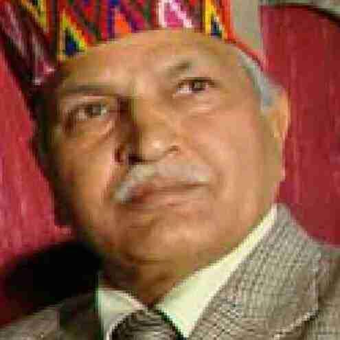 Dr. Prof Suresh Lumar's profile on Curofy