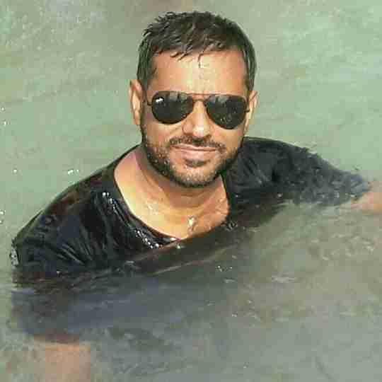 Dr. Vidya Bhushan Pandey's profile on Curofy