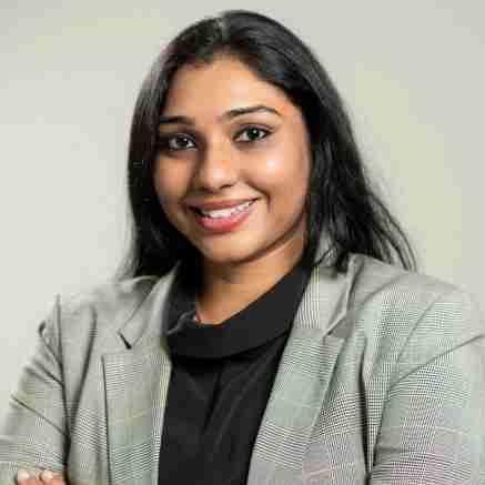 Dr. Kavya Vutla's profile on Curofy
