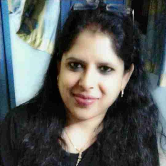 Dr. Geeta Fernandes's profile on Curofy