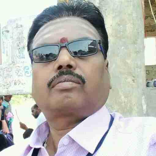 Manjunatha V Vaidya's profile on Curofy