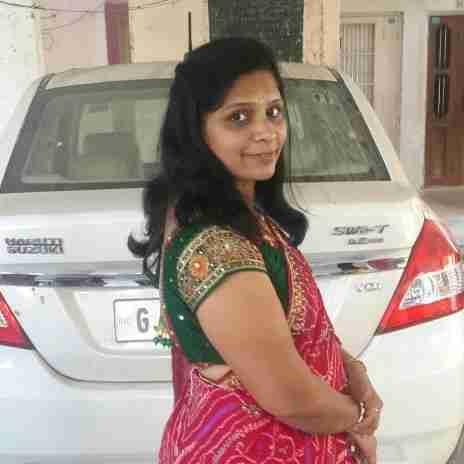 Dr. Tarlika Mehta's profile on Curofy