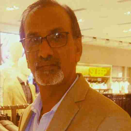 Dr. Prahalad Singhal's profile on Curofy