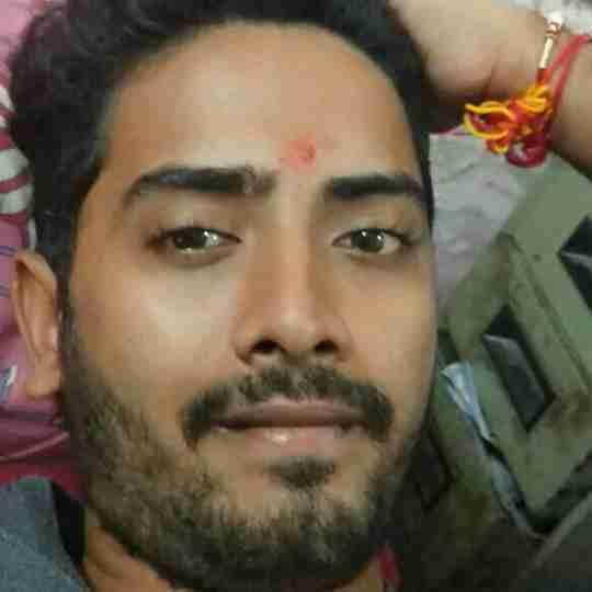 Anurag Kumar's profile on Curofy