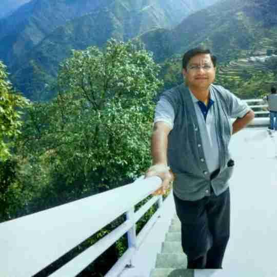 Dr. Rajashekhar Paledavar's profile on Curofy