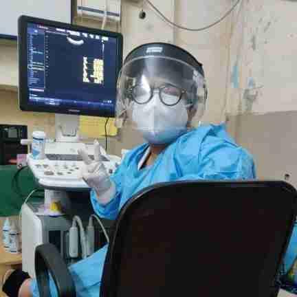 Dr. Megha Kakkar's profile on Curofy