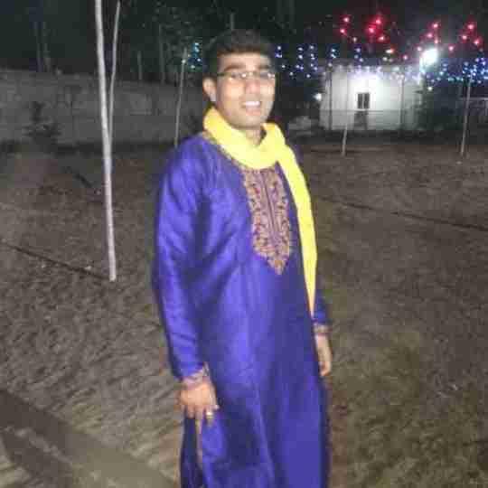Dr. Kirit Patel's profile on Curofy