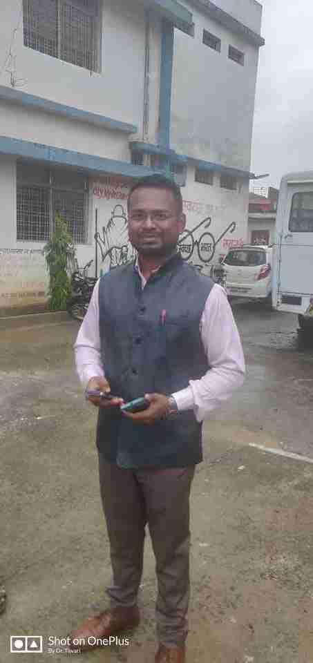 Dr. Santosh Maravi's profile on Curofy