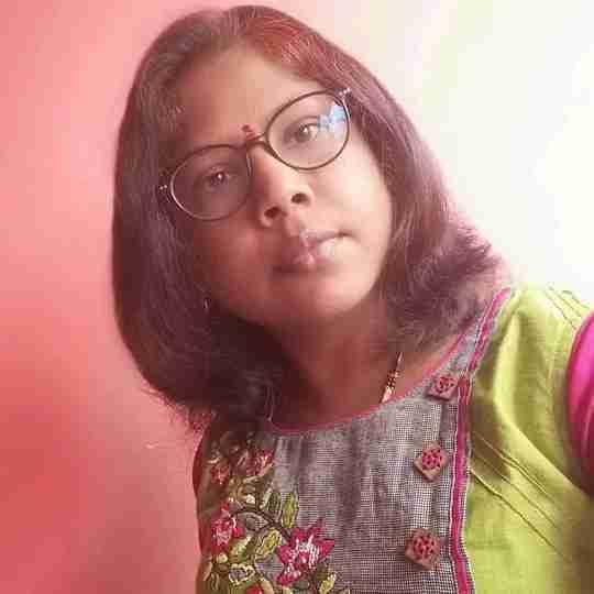 Dr. Purnima.c. Sangati's profile on Curofy