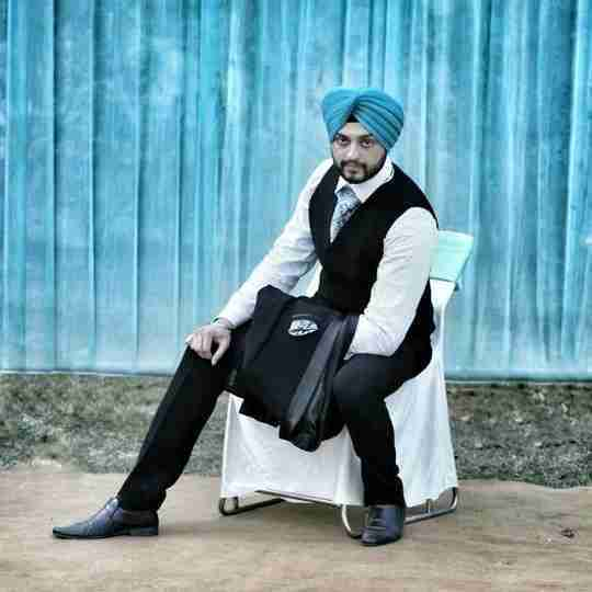 Dr. Ashishpal Singh's profile on Curofy